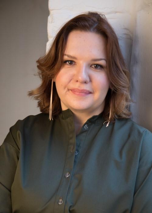 Юлия Филаткина