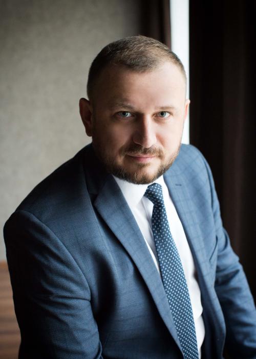 Виктор Пильников