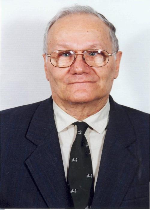 Боголюбов Сергей