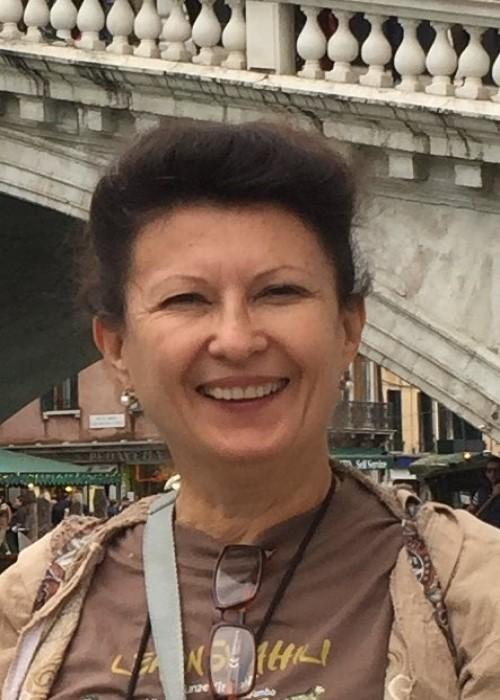 Шевелева Ольга Васильевна