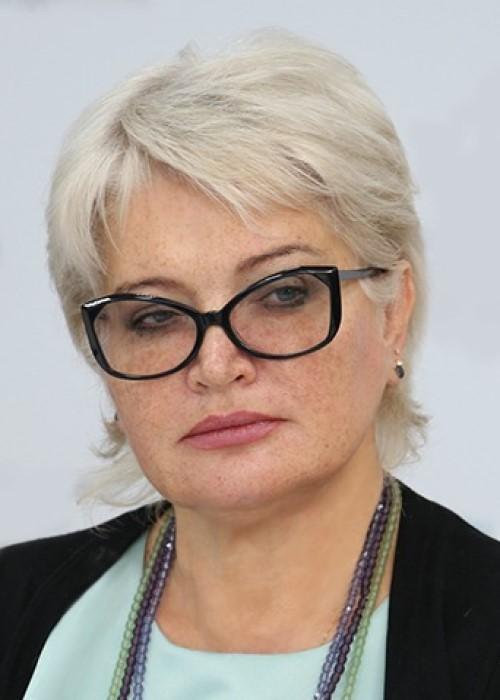 Светлана Бик